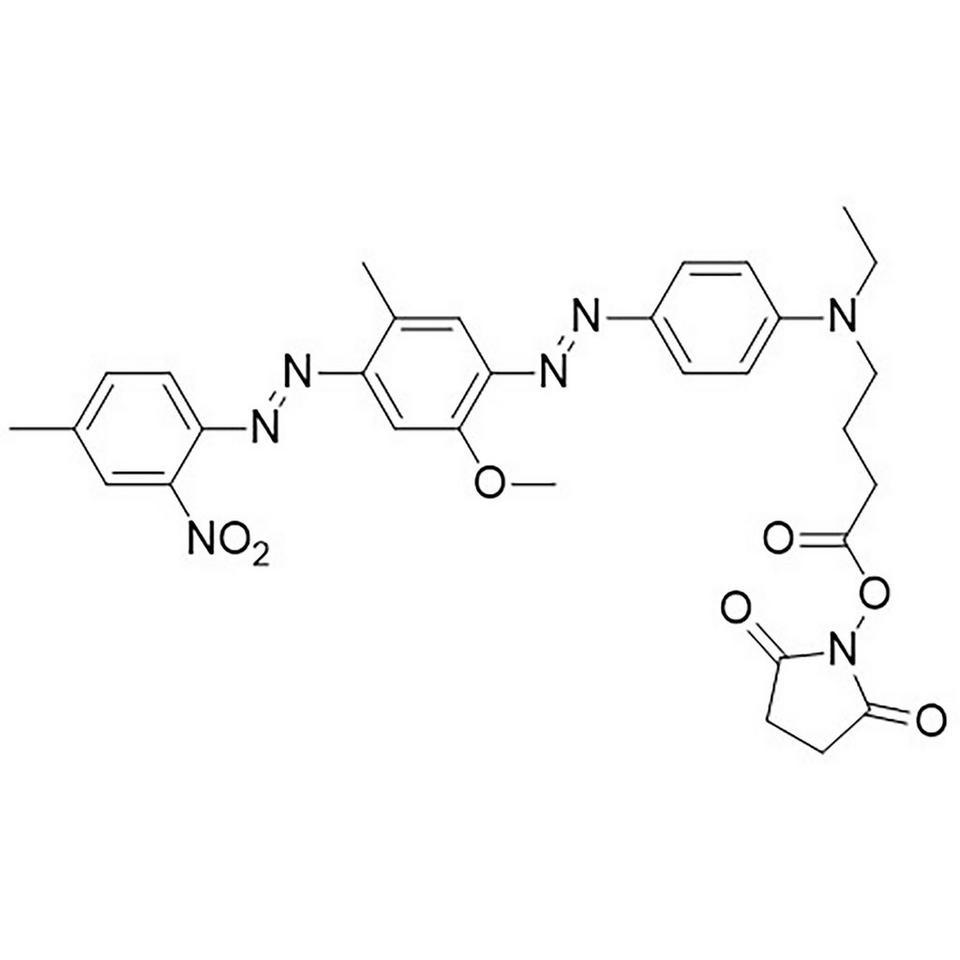 BHQ-1 Carboxylic Acid, Succinimidyl Ester