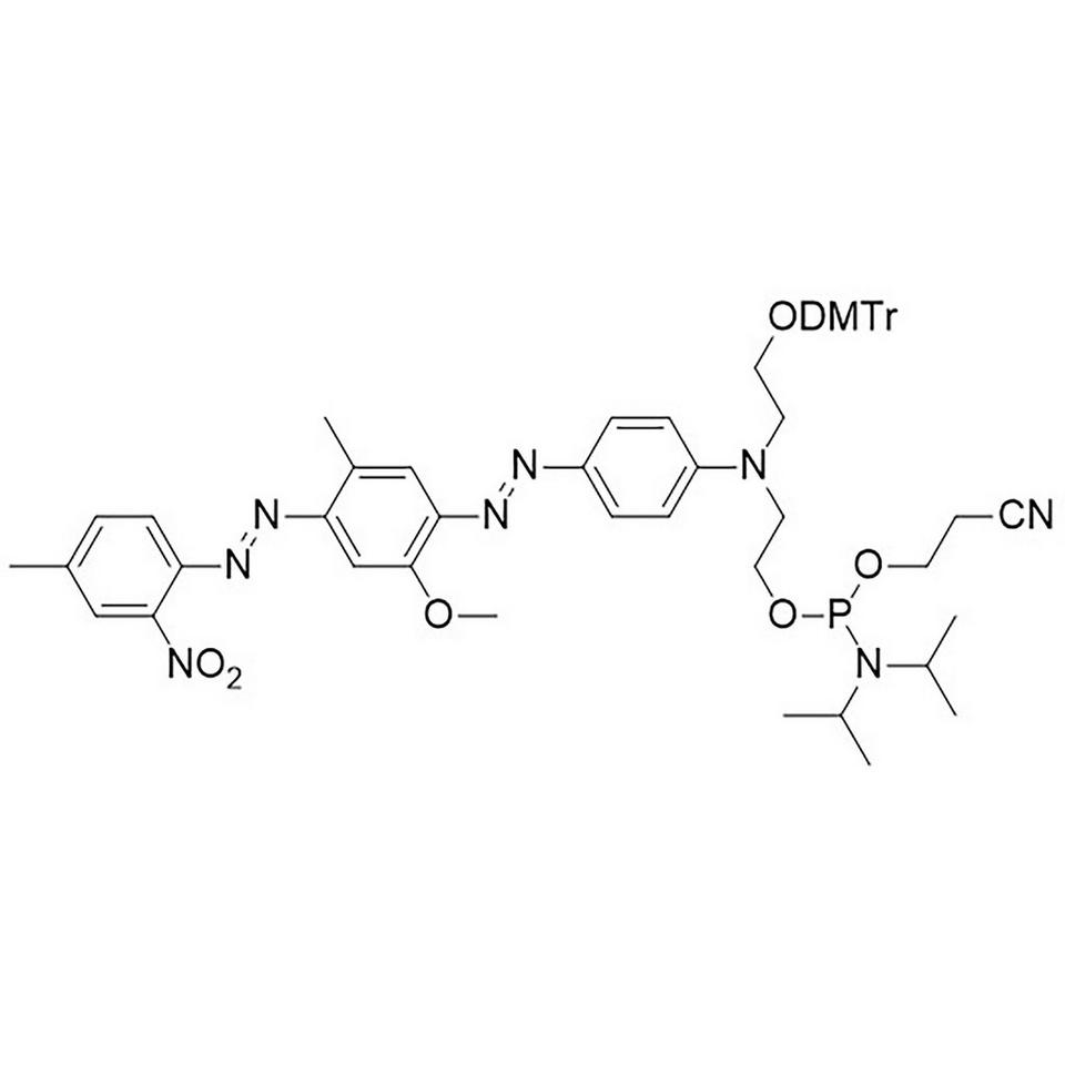 BHQ-1 DMT Amidite