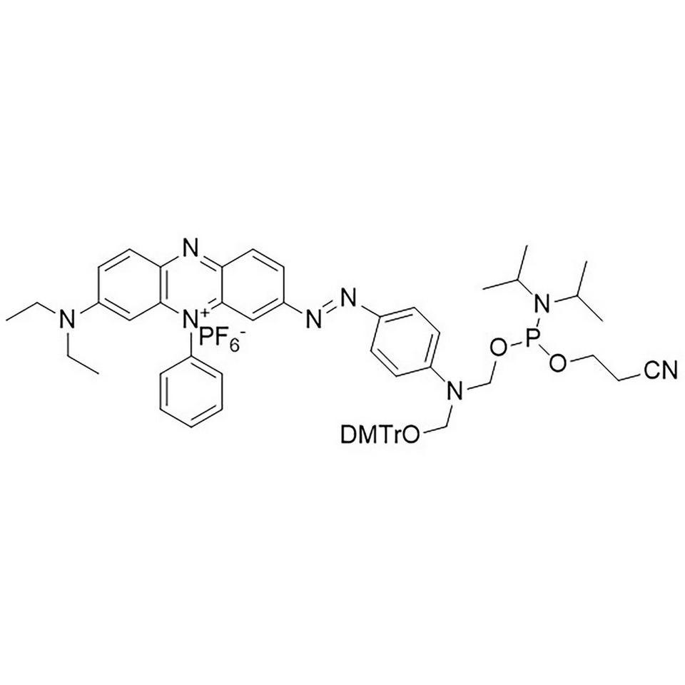 BHQ-3 DMT Amidite