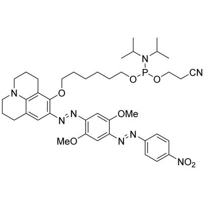 5'-BBQ-650™ CE-Phosphoramidite