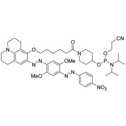5'-BBQ-650™ CE-Phosphoramidite II