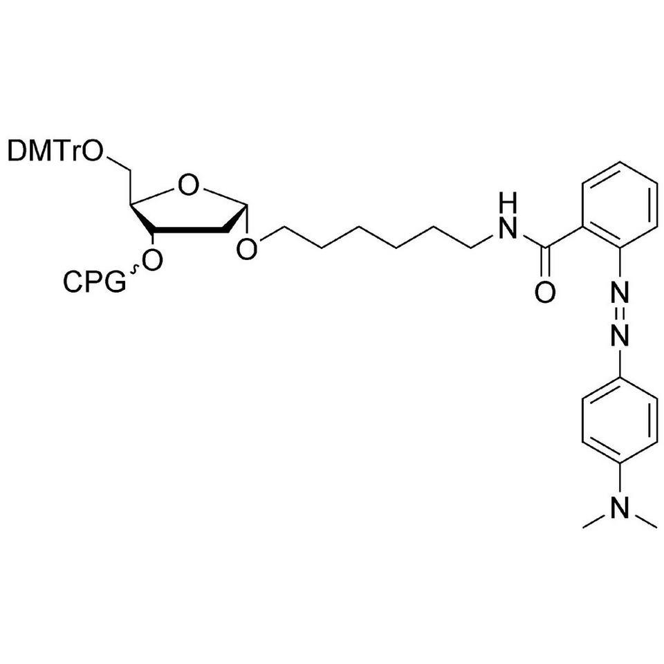 dR-DDQ-1 (alpha) CPG Column