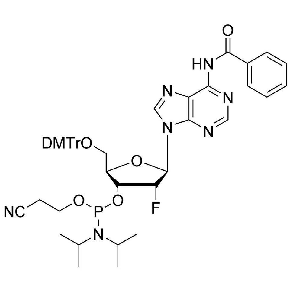 2'-F-A (Bz) CE-Phosphoramidite