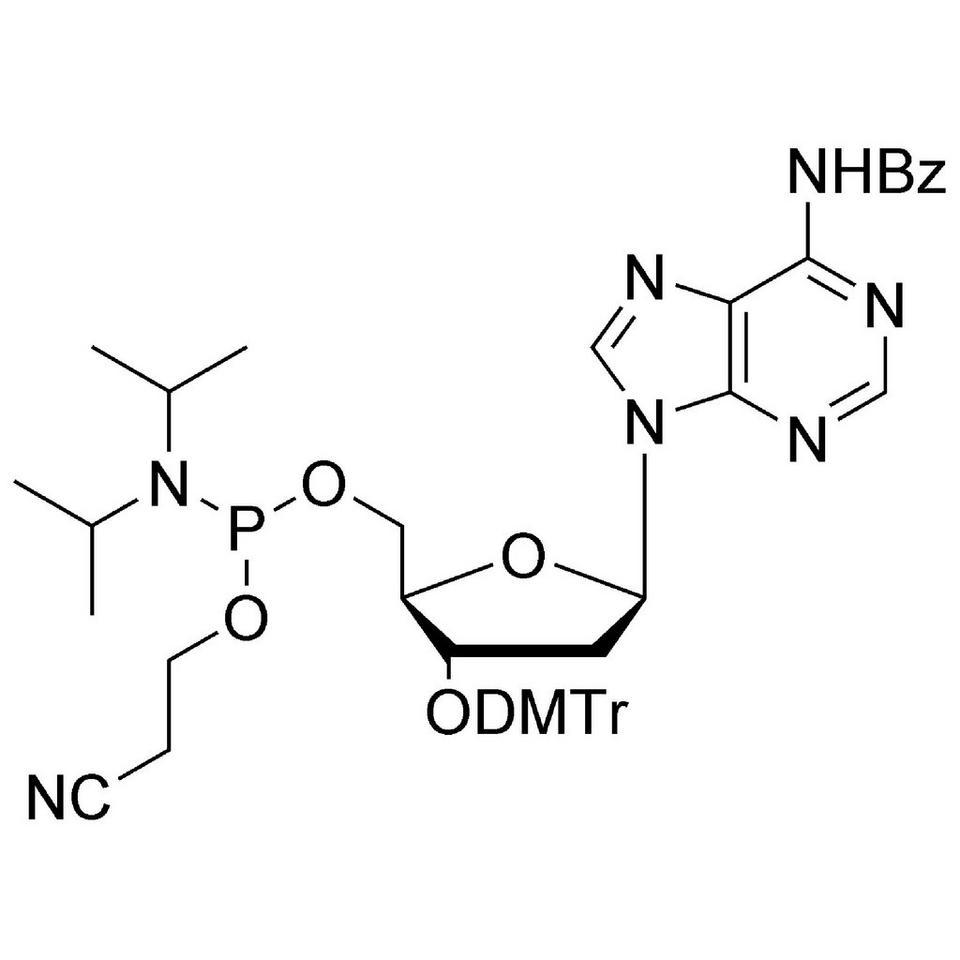 dA (Bz)-5' CE-Phosphoramidite