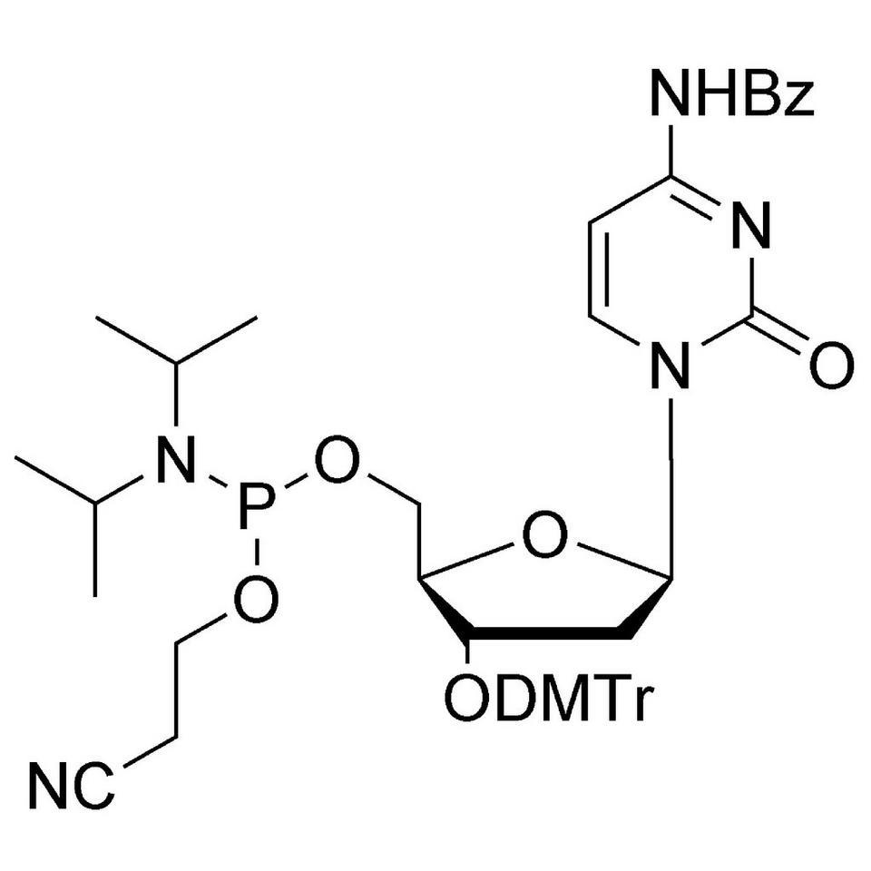 dC (Bz)-5' CE-Phosphoramidite