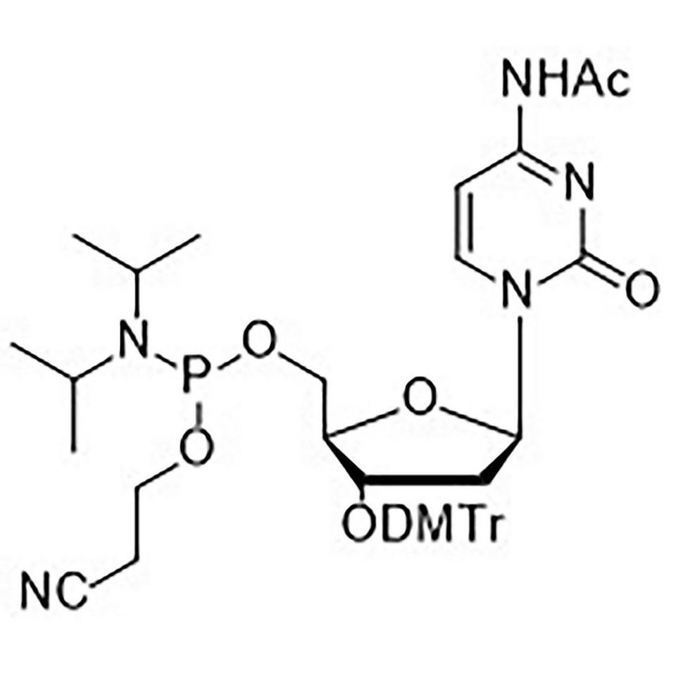 dC (Ac)-5' CE-Phosphoramidite