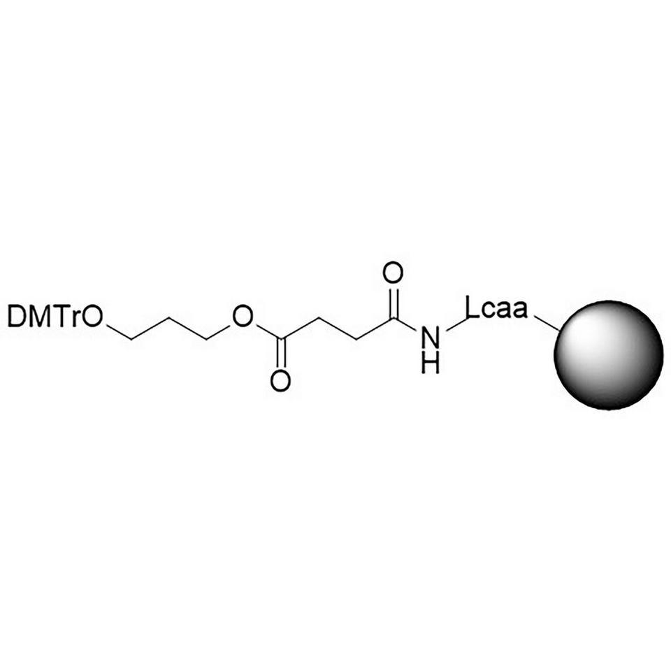 C3 CPG (DMT-1,3-Propanediol-Suc-CPG) Column