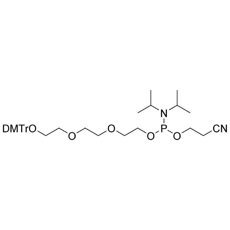Spacer CE-Phosphoramidite 9