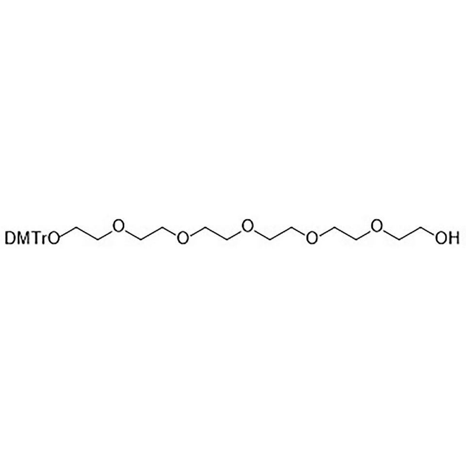 O1-(Dimethoxytrityl)hexaethylene Glycol