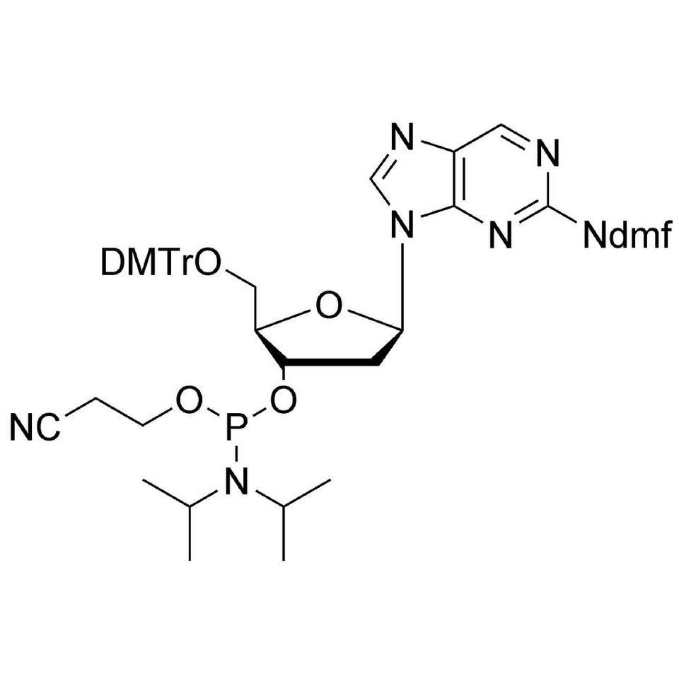 2-Aminopurine CE-Phosphoramidite