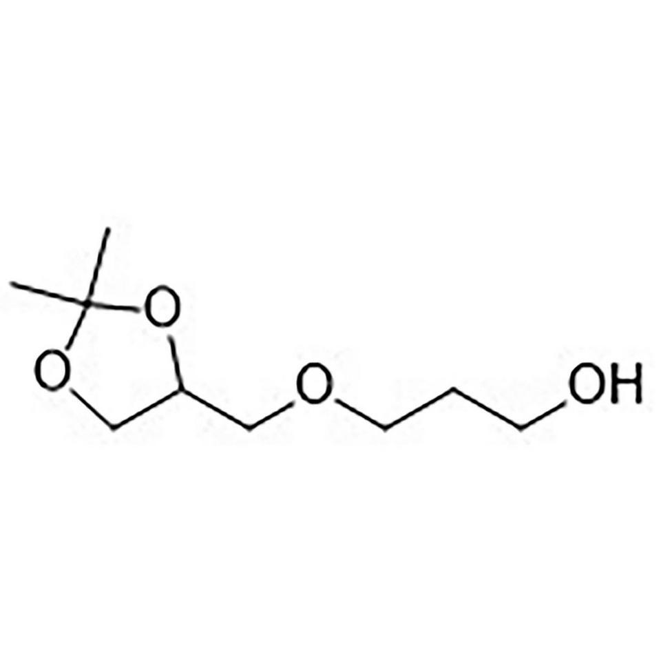 3-(3-Hydroxypropyl)solketal