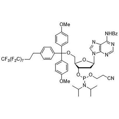 FDMT-N6-Bz-dA CE-Phosphoramidite