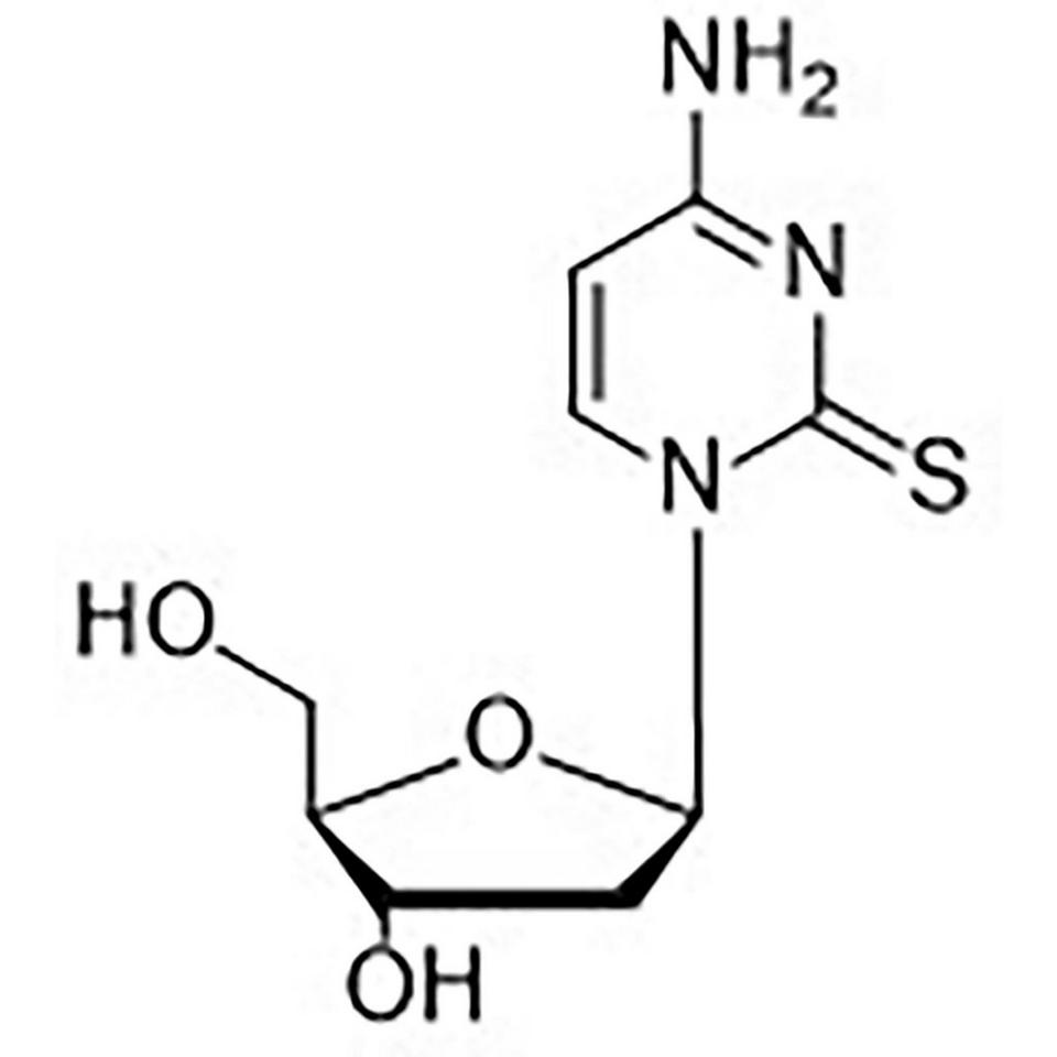 2-Thio-2'-deoxycytidine