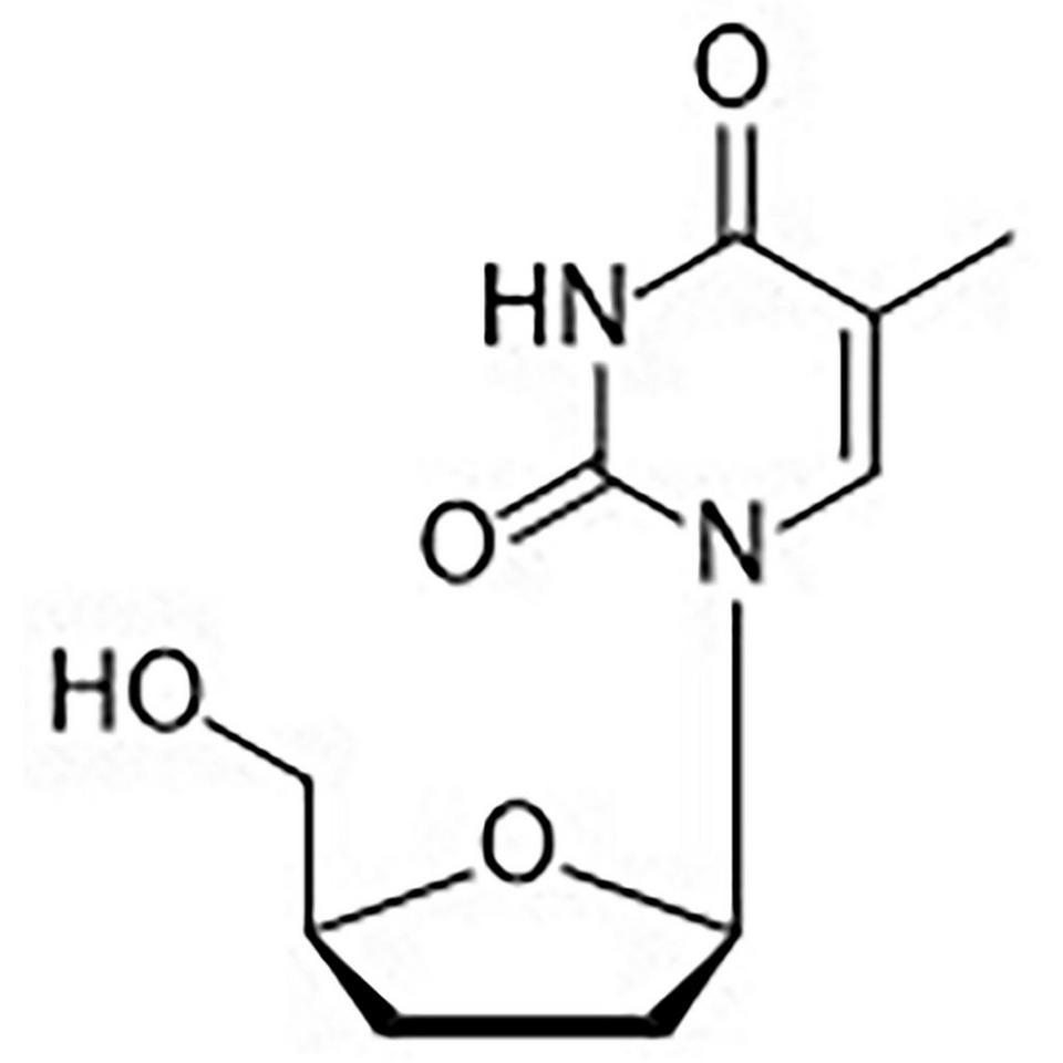 3'-Deoxythymidine