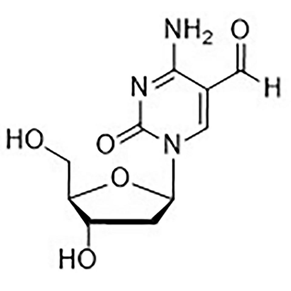 5-Formyl-2'-deoxycytidine