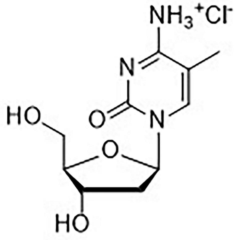 5-Methyl-2'-deoxycytidine Hydrochloride