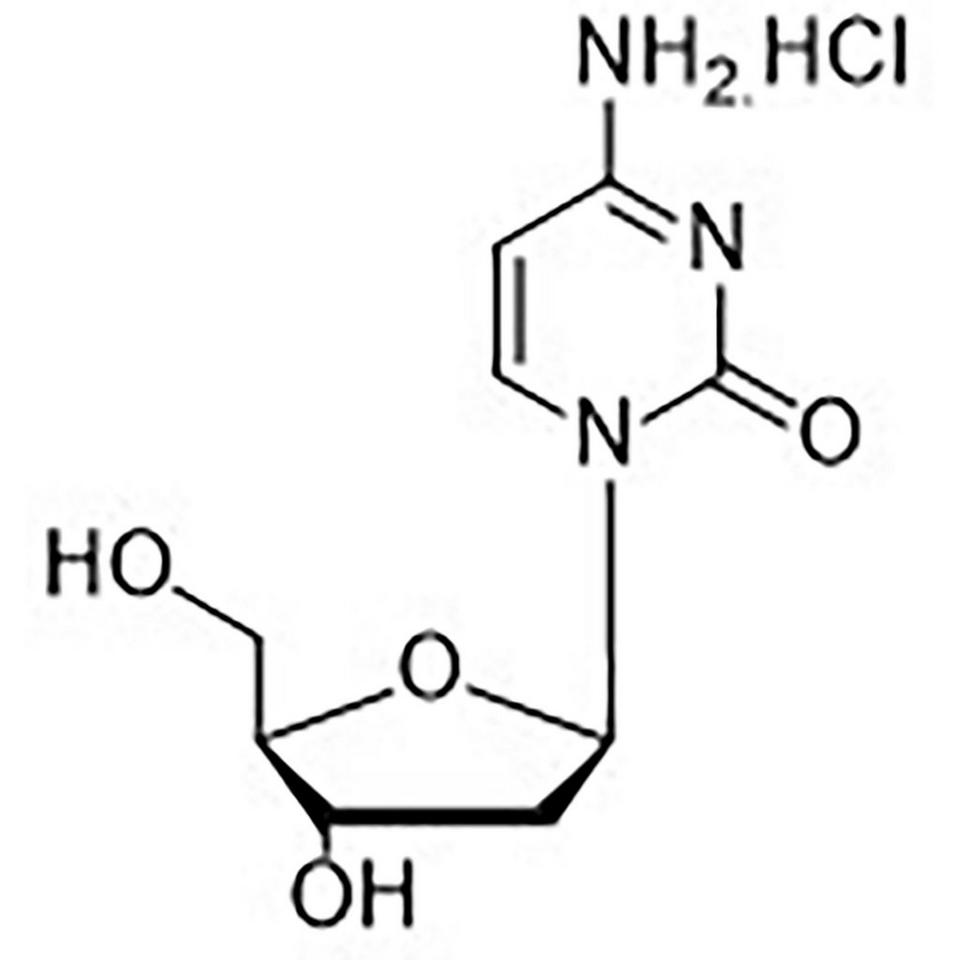 dC (2'-Deoxycytidine Hydrochloride)