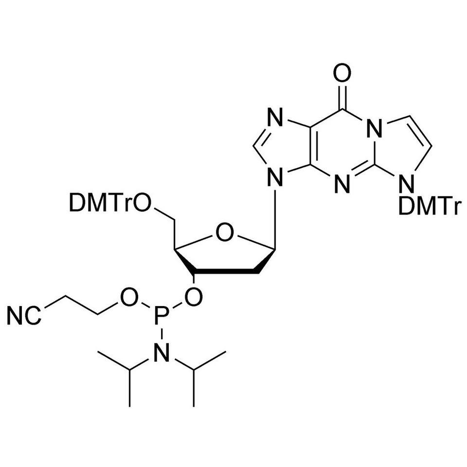 1,N2-Etheno-dG CE-Phosphoramidite
