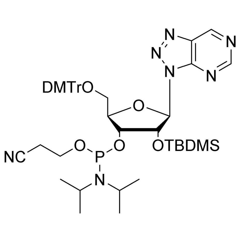 8-Azanebularine CE-Phosphoramidite