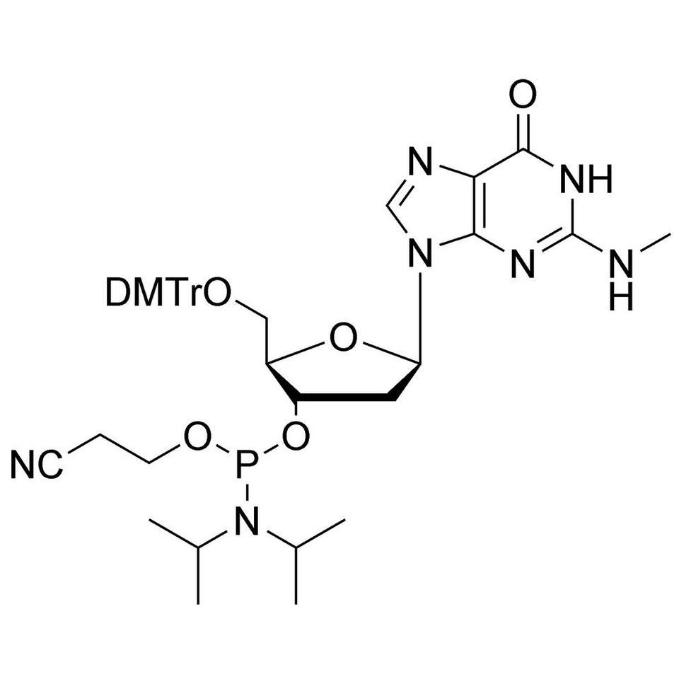 N2-Me-dG CE-Phosphoramidite