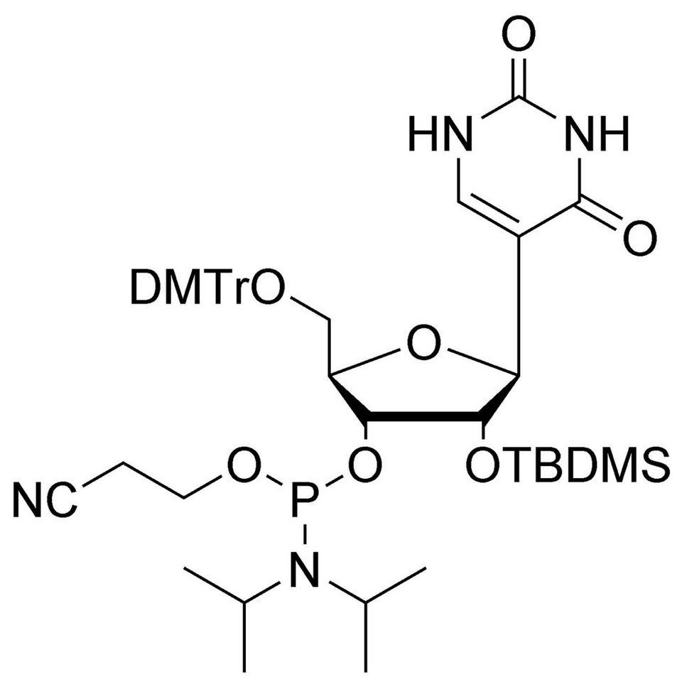 Pseudouridine CE-Phosphoramidite