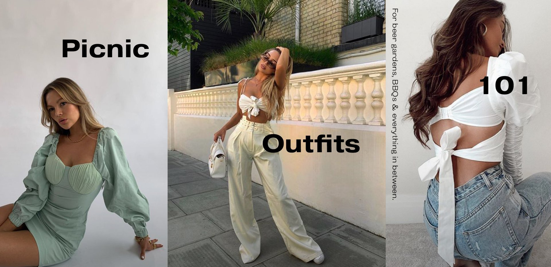 Picnic Outfits