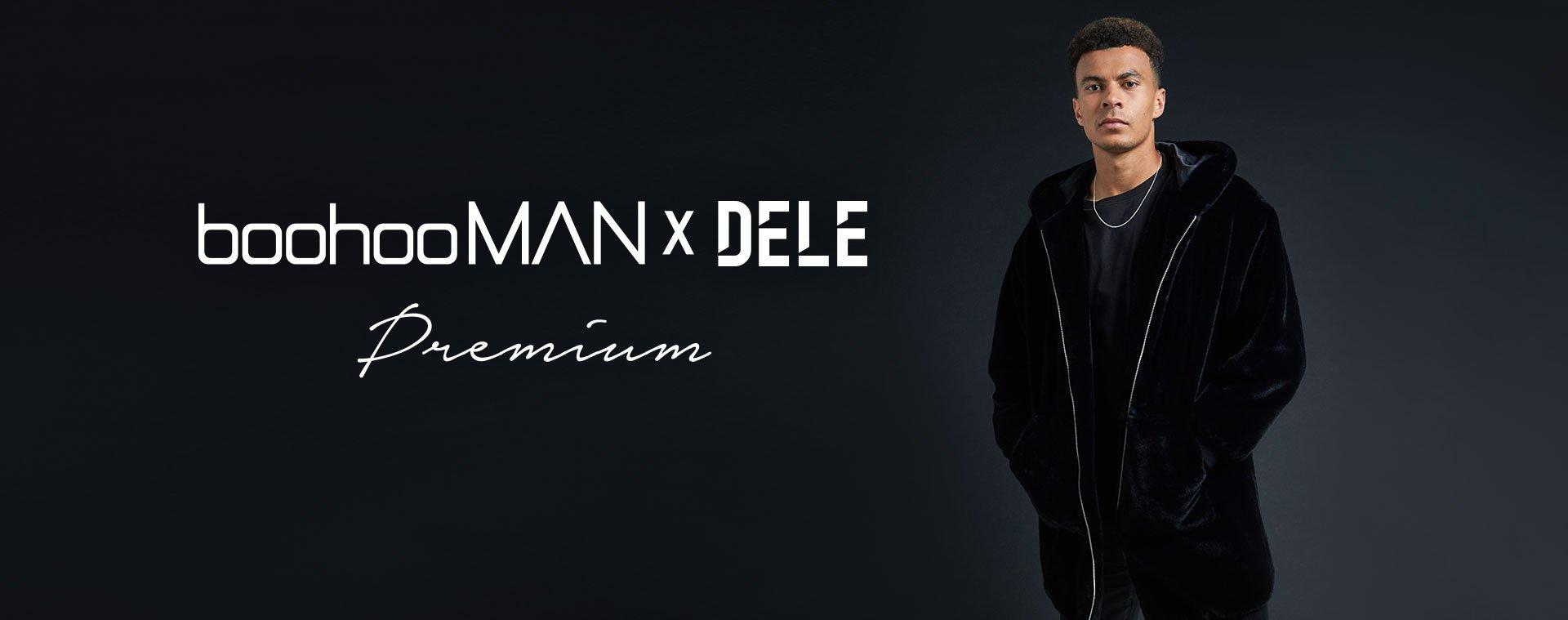 Shop Men's Premium Collection