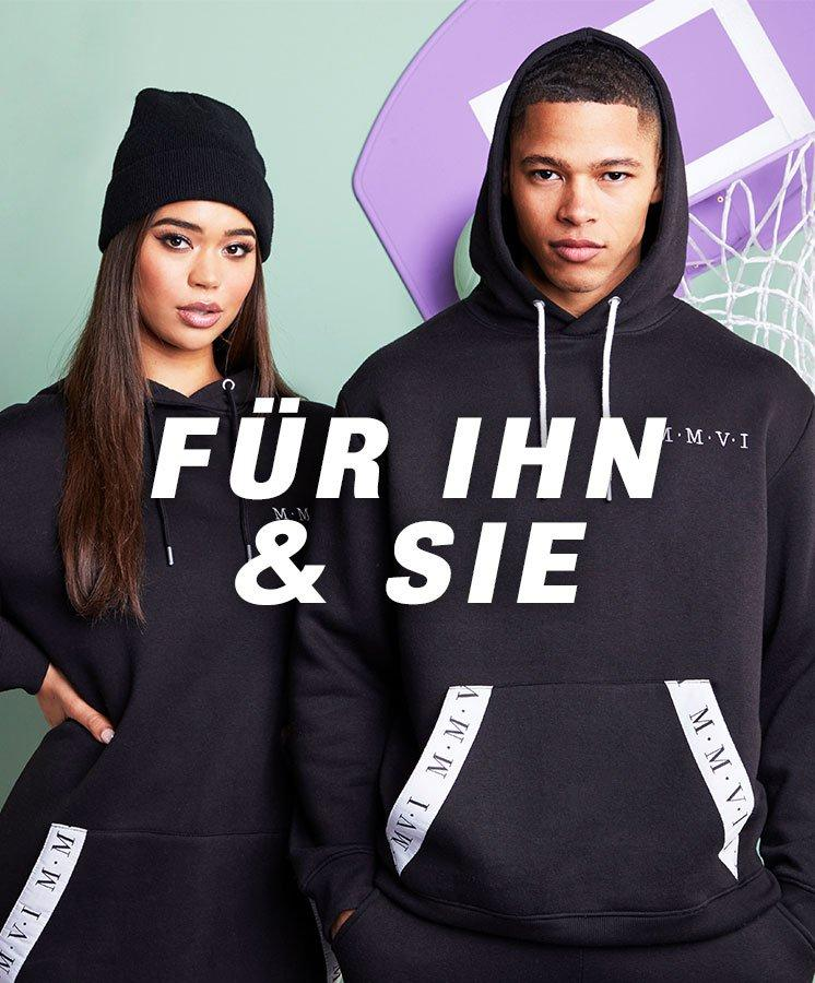 Shop His & Hers Tracksuits