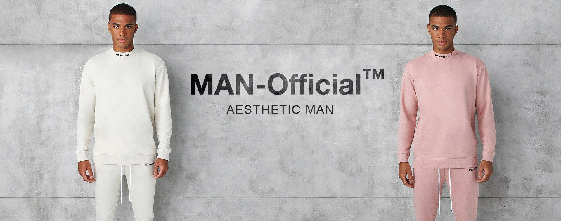 Shop MAN Collection
