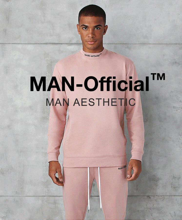 Shop MAN Collection