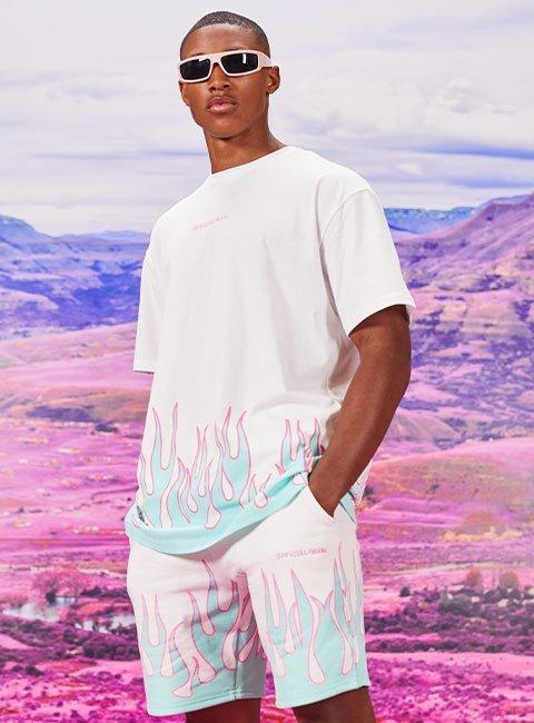 Vêtements De Loisirs Homme