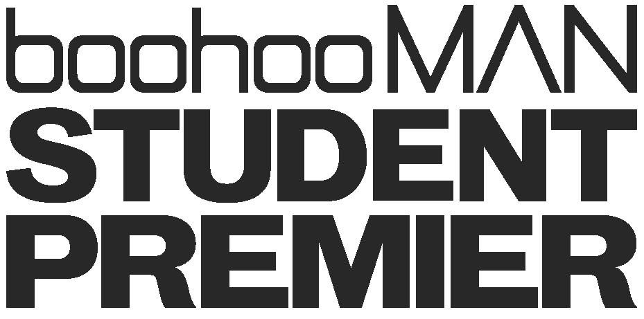 boohooMAN Student Premier