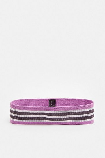 Lilac One Heavy Weight Resistance Band