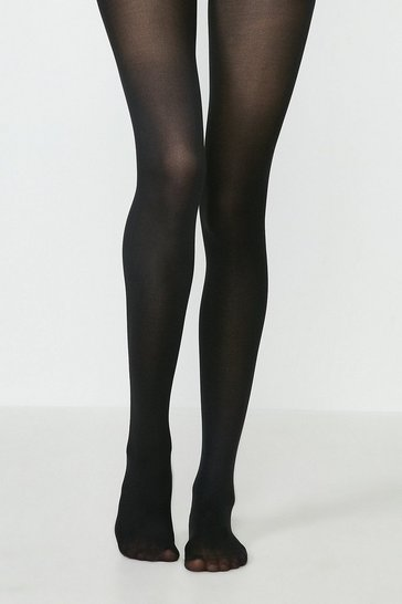 Black 60 Denier Tights