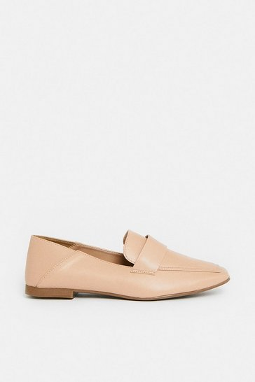 Nude Basic Loafer