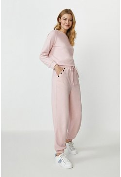 Pink Popper Jogger