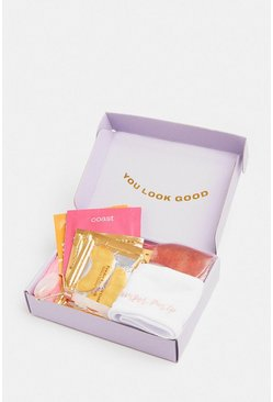 Multi Facial Pamper Beauty Gift Box