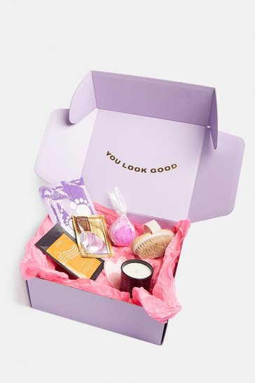 Multi Body Pamper Beauty Gift Box