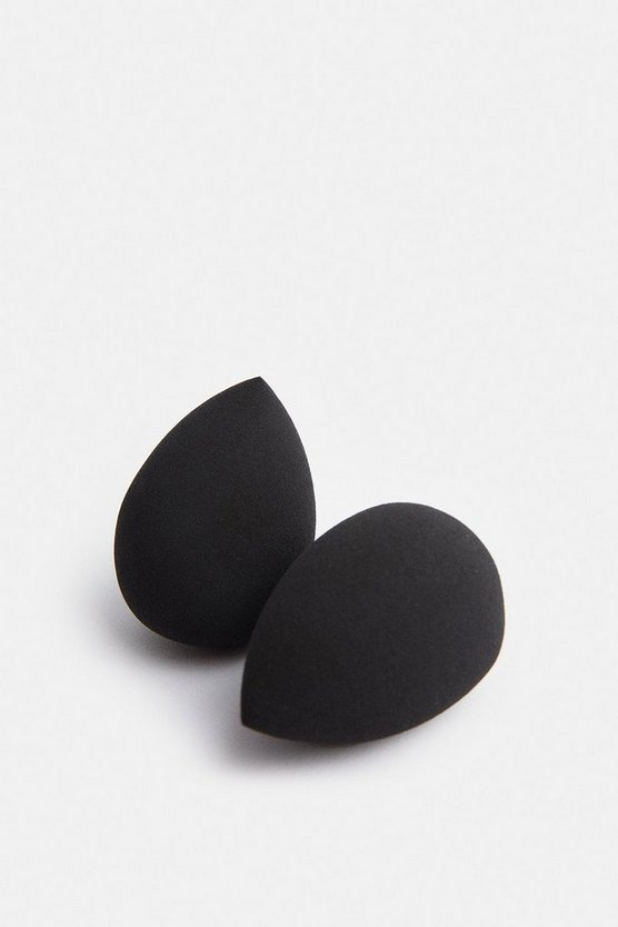 Black Beauty Blender 2 Pack