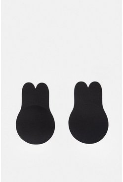 Black Rabbit Breast Lift Nipple Cover
