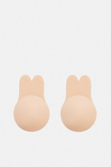 Nude Rabbit Breast Lift Nipple Cover