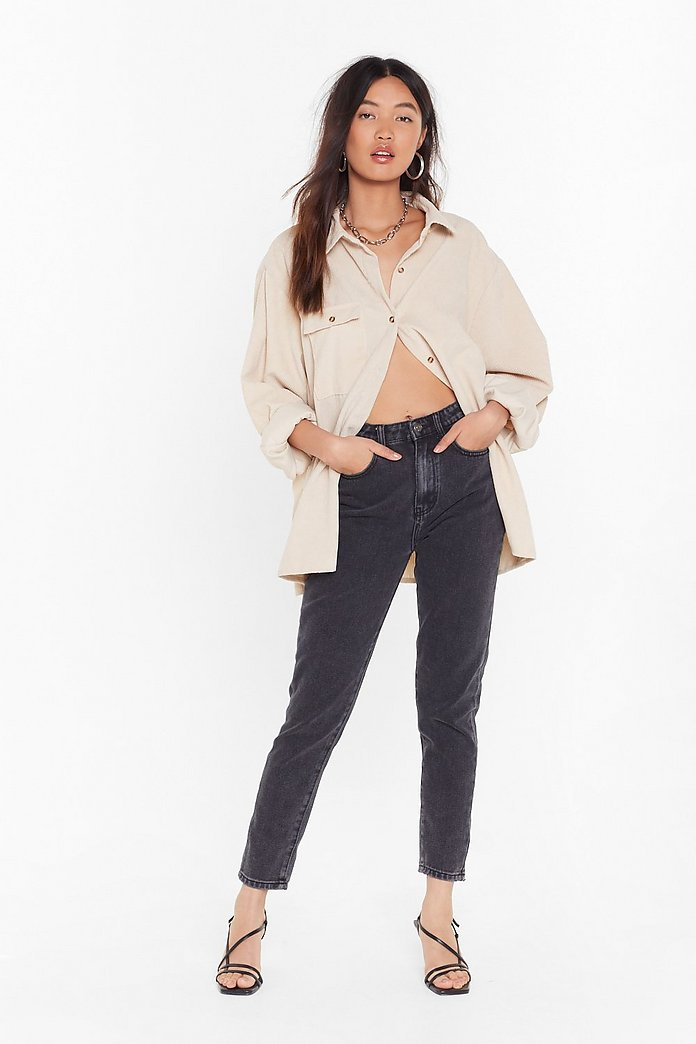 great fit nice shoes 100% quality quarantee Make It Tight High-Waisted Skinny Jeans | Shop Clothes at Nasty Gal!