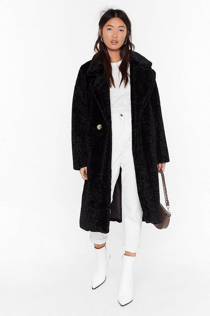 Manteau chaud garcon 6 ans