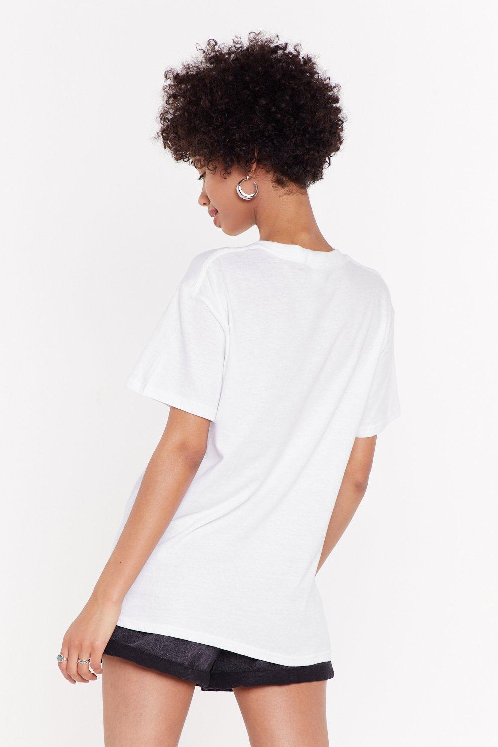df36186a2b8 New York City Skyline Graphic Tee | Shop Clothes at Nasty Gal!