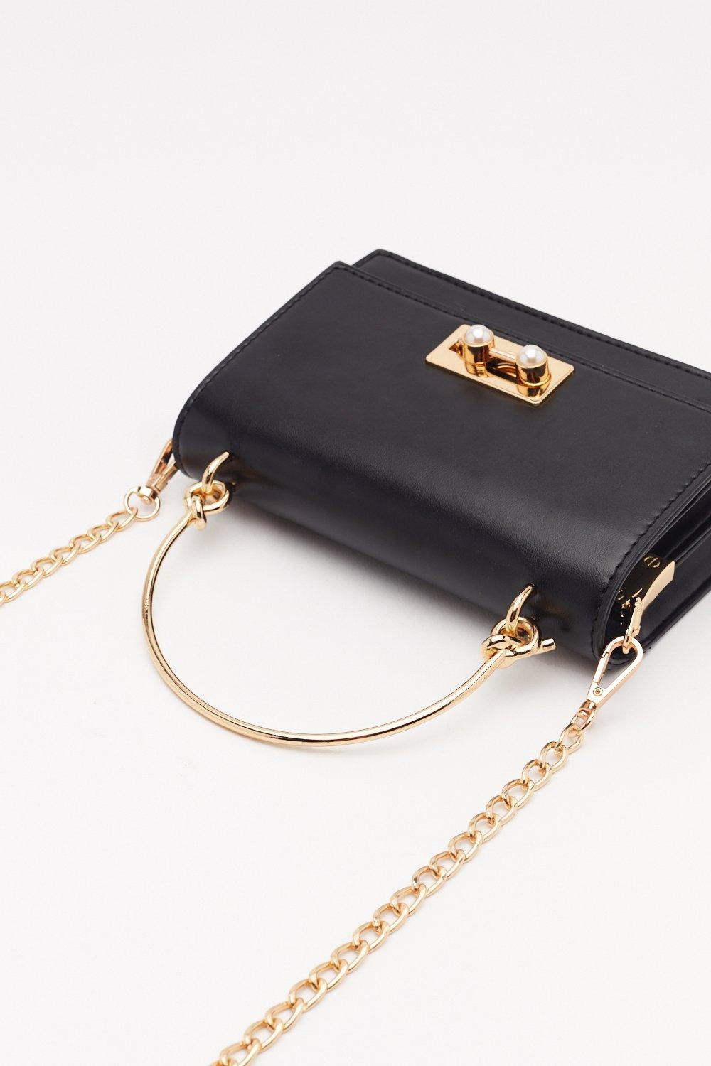 cbd96ef19a WANT Clasping at Straws Clutch Bag | Shop Clothes at Nasty Gal!