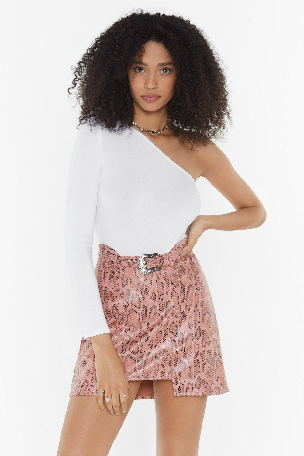 048e895052 One Shoulder Body | Shop Clothes at Nasty Gal!
