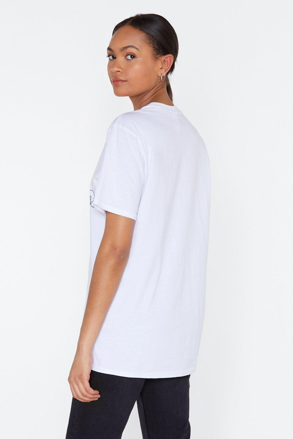 e5791aefd827 Take Me to Tokyo Skyline Graphic Tee   Shop Clothes at Nasty Gal!