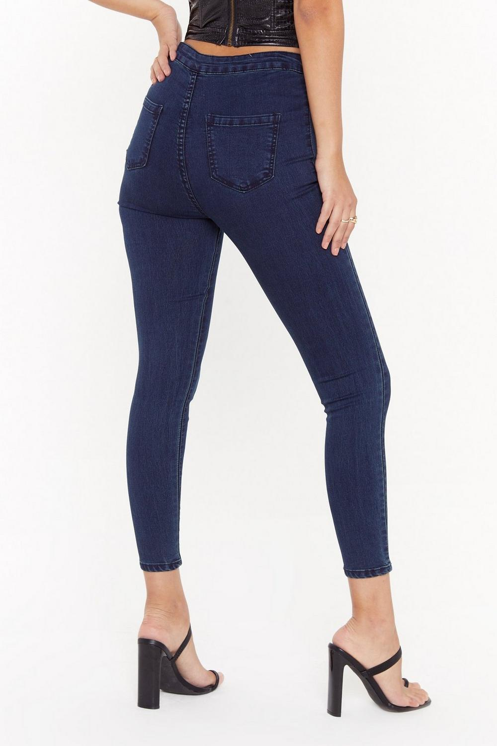 b732e339674 Tori Stretch Skinny Jeans | Shop Clothes at Nasty Gal!