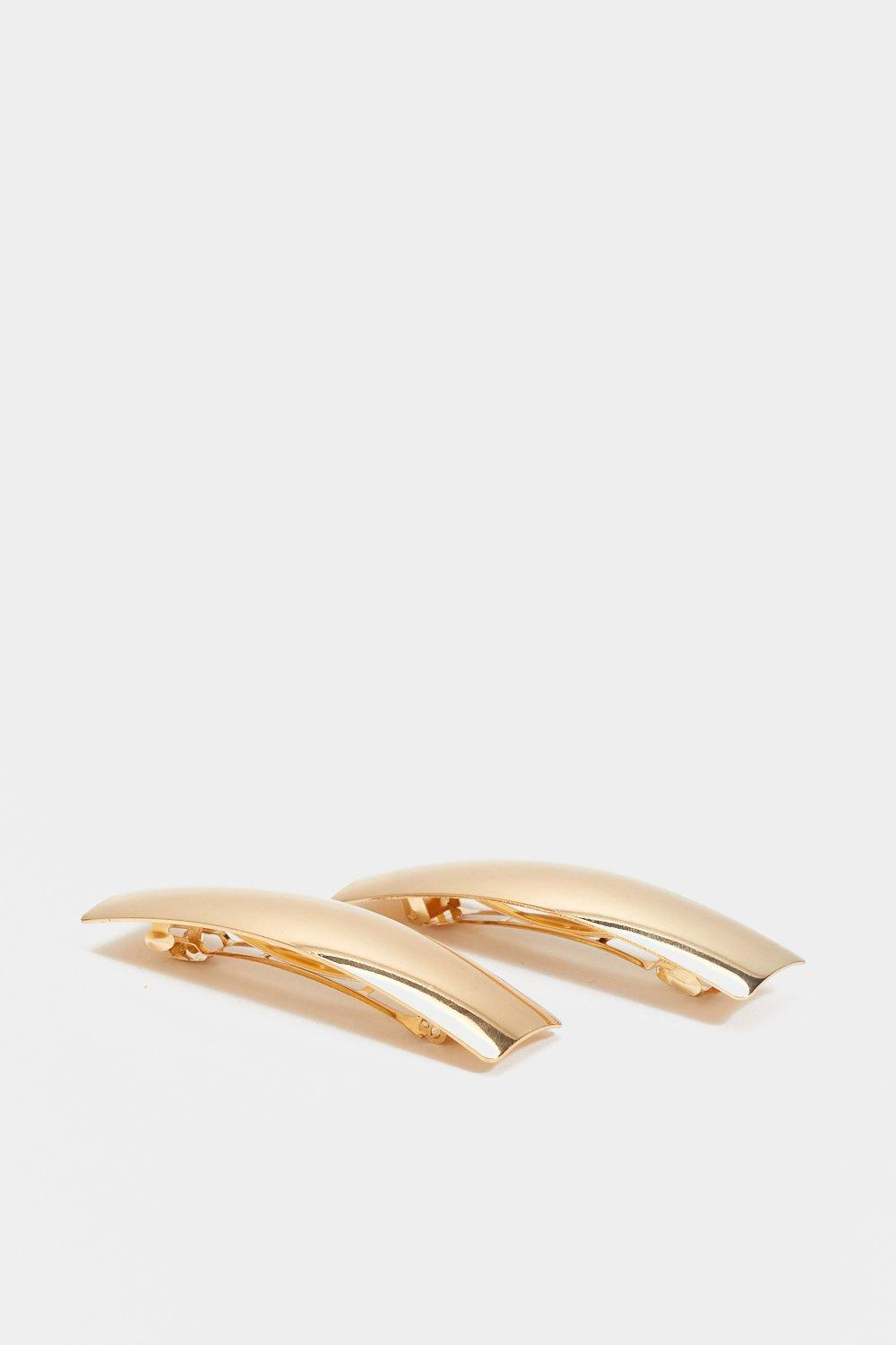 bccd0a71a Hair Play Oversized Hair Clips | Shop Clothes at Nasty Gal!