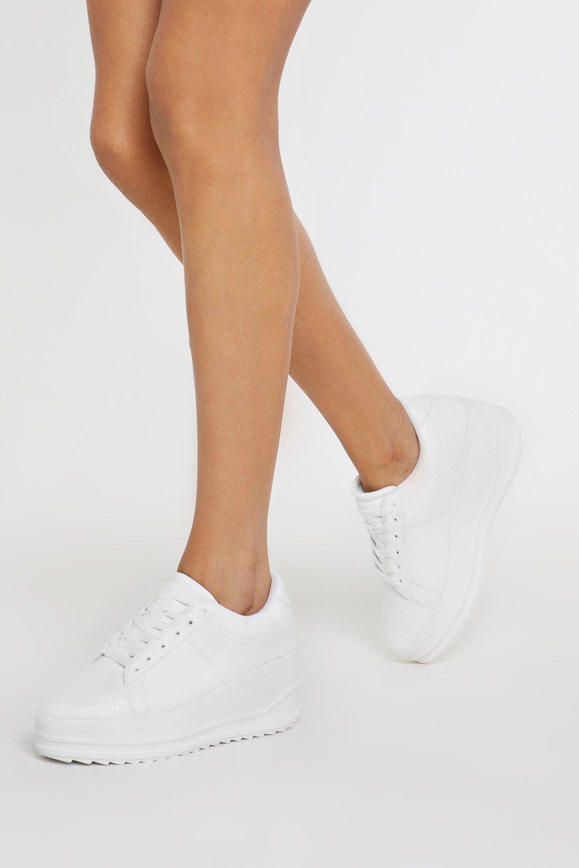 2896733c8 Tic Croc Hun Platform Sneakers | Shop Clothes at Nasty Gal!